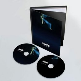 Night Thoughts Special Edition CD & DVD