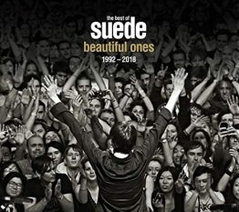 The Best of Suede: Beautiful Ones 1992 - 2018 2 CD Set
