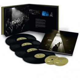 Dog Man Star 20th Anniversary Live At Royal Albert Hall Boxset