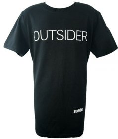 Outsider T Shirt