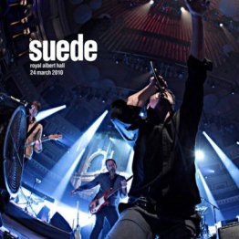 Suede Live At The Royal Albert Hall 2010 Vinyl
