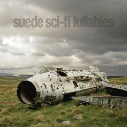 Sci-Fi Lullabies 2 CD Set