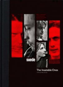 The Insatiable Ones DVD