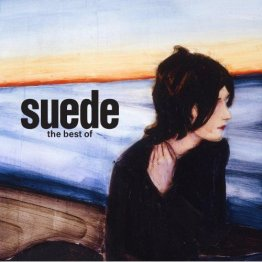 The Best Of Suede CD Japanese Edition
