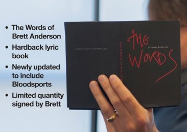 The Words 2013 Edition