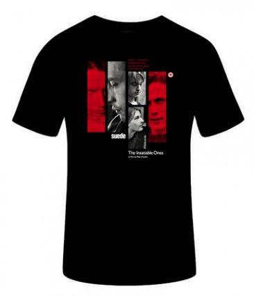 4ef8f1d69e4de Suede > Clothing > Insatiables Cover T Shirt