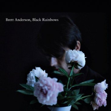 Black Rainbows CD PR Copy