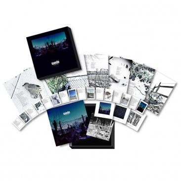 The Blue Hour Box Set