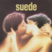Suede CD/DVD Collection